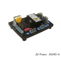 Generator AVR AS440-A
