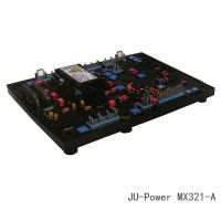 Three phase avr MA321-A for generator