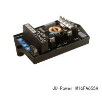 Generator AVR M16FA655A Automatic Voltage Regulator For Single Phase Generator