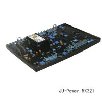 2 phase generator avr MX321