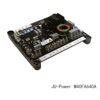 Single Phase Generator AVR Circuit  M40FA640A