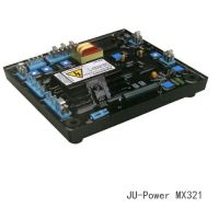 Generator AVR MX341