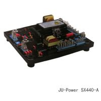 AVR SX440-A Generator Controller