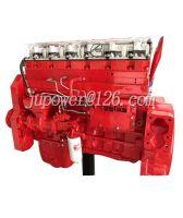 Genuine Genset Engine Cummins QSM11 with high performance at factory price