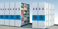 mobile steel storage cabinets with mass shelves