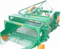 PATATO HARVESTER, AUTOMATIC POTATO PLANTING MACHINE, HAY RAKE, FERTILIZER