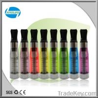 New electronic cigarette eGo T CE4 clearomizer
