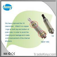Improve eGo V6 e cigarette CE6S cartomizer VV system huge vapor