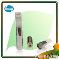 Disposable replaceable heating wire eGo UFO cartomizer