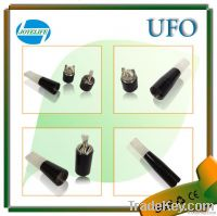 Rebiuldable atomizer eGo UFO replace heating wire and wick clearomizer