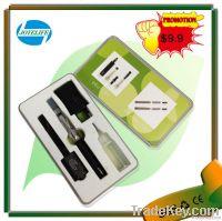 Promotion eGo T CE4 electromic cigarette CE4 plus clearomizer kit $9.9