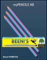 My Pencils HB