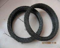 Twisted wire 1X6strands, 1X2