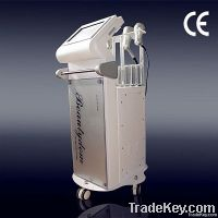 beauty salon equipment ultrasonic liposuction cavitation machine