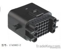 36pin ECU male and female connector