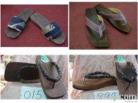 Men Clogs - wooden shoes