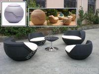 Ball patio furniture C225
