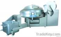 Vacuum Bowl Cutter for