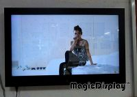Advertising 42'' LCD Mirror Display with IR Sensor