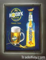 Advertising Acrylic LED Light box