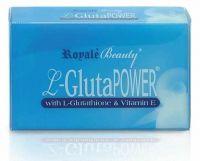 L-Gluta Power Glutathione Soap