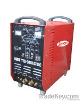 IGBT AC/DC Square Wave Argon Arc Pulsed-TIG/TIG/Mixed TIG/MMA welding