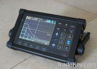 Digital Ultrasonic Flaw Detector (SMART 1000)