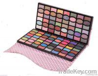 96 colors  eye shadow makeup