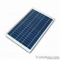 10Watt poly crystalline solar panels