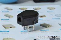 Netherland telephone Plug/Jack adaptor