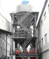 Equipment for Petroleum Coke Combustion System