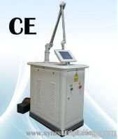 Q-switch ND YAG laser tattoo removal equipment
