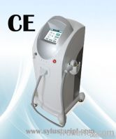 808nm Diode laser hair removal device