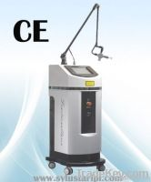 RF Fractional CO2 Laser Machine