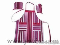 Working Apron Sets