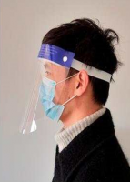 Face Shield with Sponge Anti Fog Protection, for eye, face protectiong