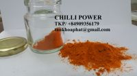 Chilli power