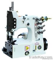 Four Threads Automatic Bag Sewing Machine