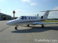 1 Jet Cessna 525 - CITATION JET