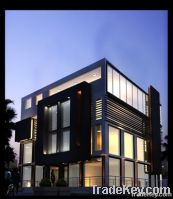 Architectural and Engineering outsourcing services