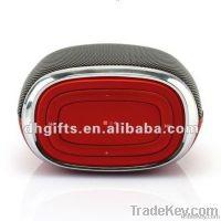 Mini portable wireless stereo bluetooth speaker