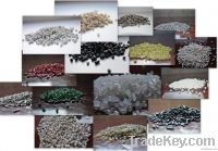 Secondary granule PE-100, PE-80, PS, PP, LDPE, HDPE