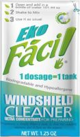 Windshield Cleaners