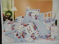 baby bedding set supplier