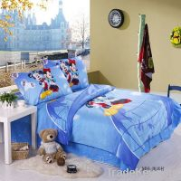 children bedsheet