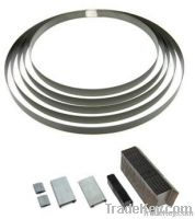 STEEL STRAPPING TAPE