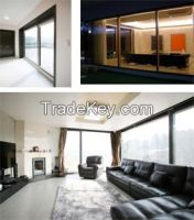 ALUMINIUM WINDOW & DOOR(MADE IN LG)