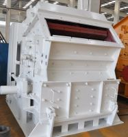 shaft impact crusher