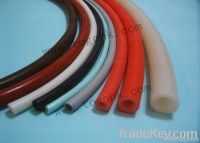White Silicone Strip