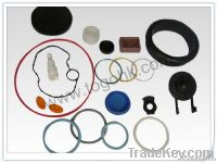 Food Grade Silicone O-Rings Supplier